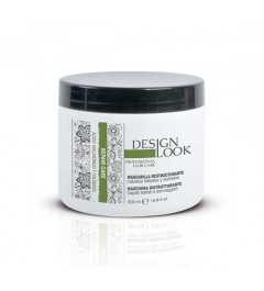 Mascarilla Reestructurante Profesional Repair Care Design Look.