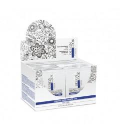 Polvo Decolorante Compacto Azul Design Look Sobres 25 x 40 gr.
