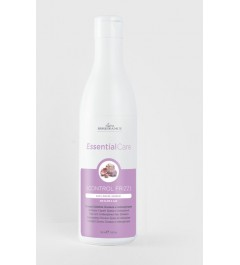 Champú al Ajo Essential Care Control Frizz Light Irridiance 500 ml.