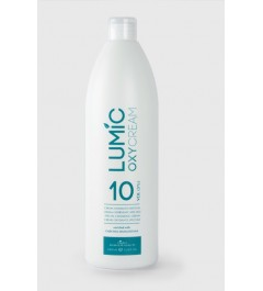 Emulsión Oxidante Estabilizada Lumic OxiCream Light Irridiance 1000 ml