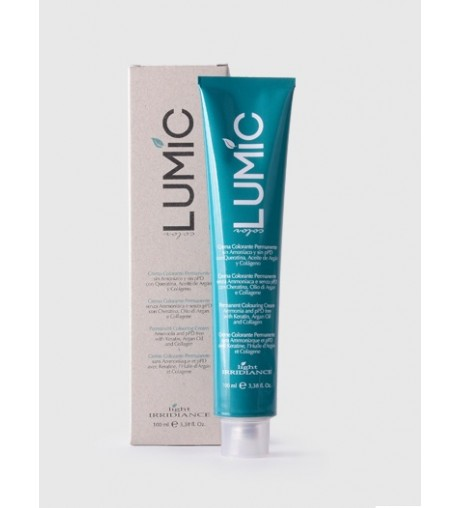 Ceniza. Tinte Lumic Light Irridiance 100ml.