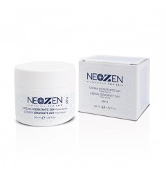 Crema Hidratante 24H Profesional Face Care Neozen 50 ml.