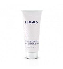 Crema Anti-Celulitis Línea Caviar y Ácido Hialurónico Neozen.