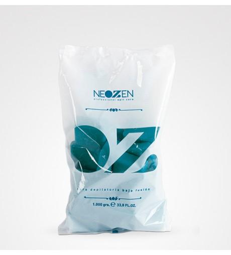 Cera Depilatoria de Baja Fusión Neozen 1 kgr.