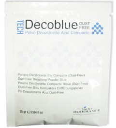 Polvo Decolorante Compacto Azul Light Irridiance Sobre 35 gr.
