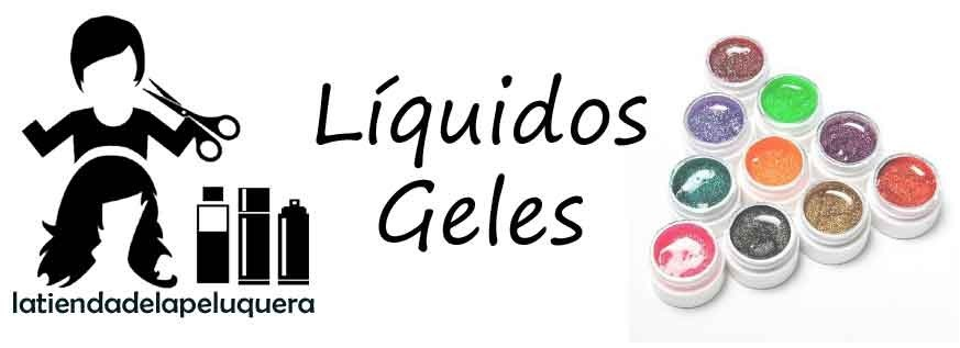 Líquidos Gel