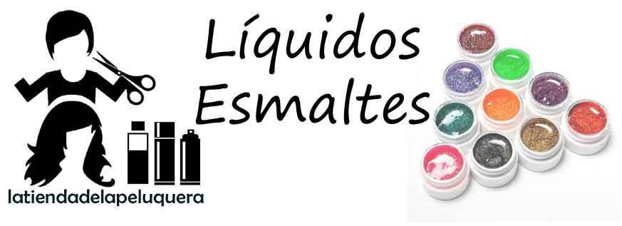 Líquidos Esmaltes