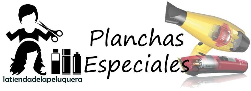 Planchas Especiales