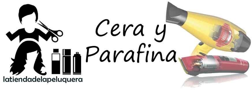 Cera y Parafina