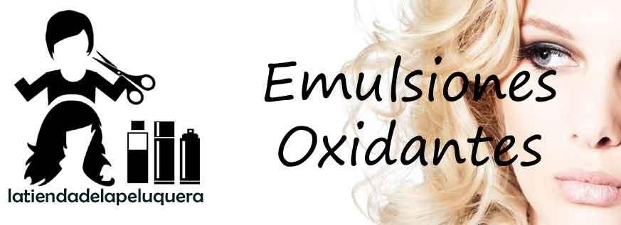 Emulsiones Oxidantes