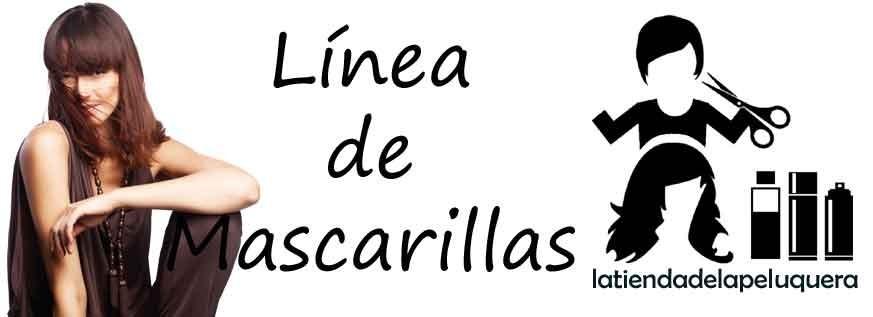 Línea de Mascarillas