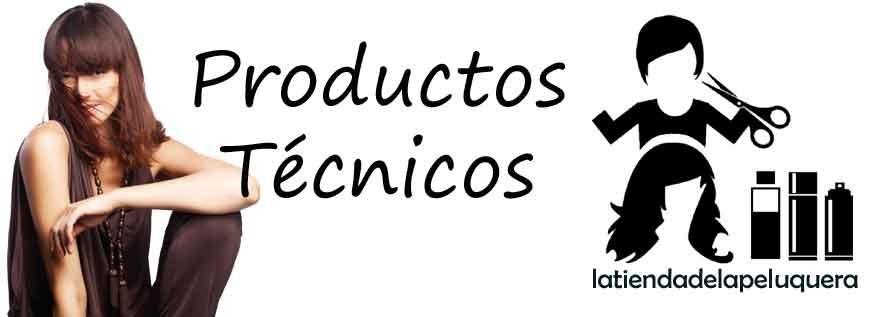 Productos Técnicos